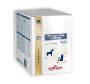 Royal Canin VD Cat/Dog Inst. Rehydration 15x29g