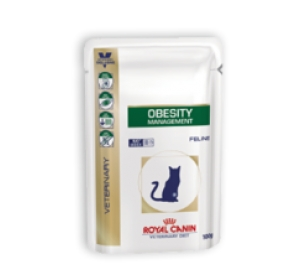 Royal Canin VD Cat kaps. Obesity 100g