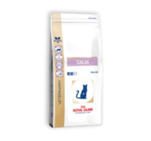 Royal Canin VD Cat Dry Calm CC36 4kg