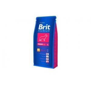 Brit Premium Lamb & Rice гипоаллергенный корм для собак с чувствительным пищеварением (с ягненком и рисом)