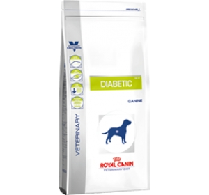 Royal Canin VD Dog Dry Diabetic 12 kg