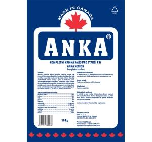 Anka Senior 20 kg