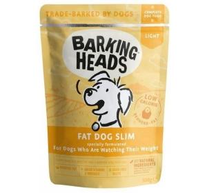 BARKING HEADS Fat Dog Slim 300g