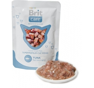 Brit Care Cat kaps. - Tuna 80g