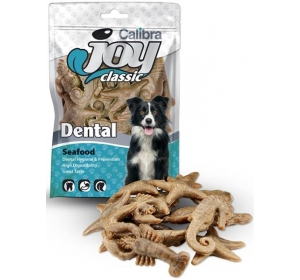 Calibra Dog Joy Classic Dental Sea Food 70g