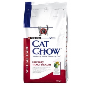 Cat Chow Special Care Urinary 1,5 kg