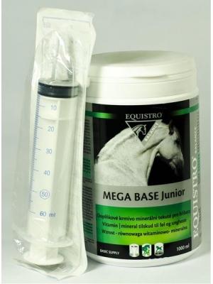 Equistro Mega Base Junior 1000ml - 1l