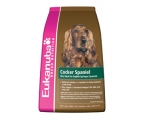 Eukanuba Dog Breed Nutrition Cocker Spaniel 2,5 kg