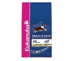 Eukanuba Mature & Senior Lamb 12 kg