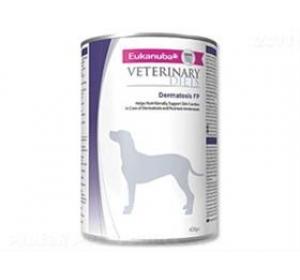 Eukanuba VD Dog Dermatosis konzerva 400g