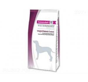 Eukanuba VD Dog Weight Diabetic Control 1kg