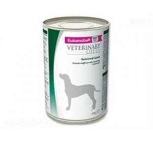 Eukanuba VD Dog Restricted Calorie konzerva 400 g