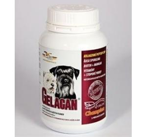 Gelacan Champion pro černobílá plemena psů 150g