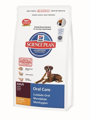 Hill's Canine Adult Oral Care 2 kg