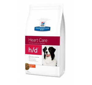 Hill's Canine H/D Dry 5kg