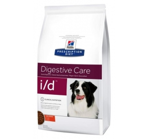 Hill's Canine I/D Dry 2 kg