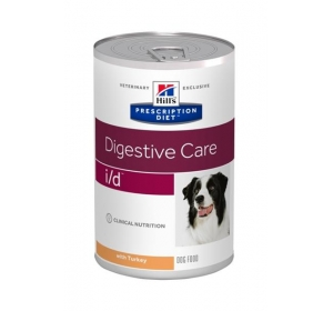 Hill's Canine I/D konzerva 360g