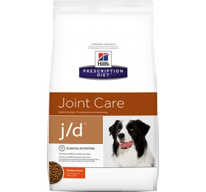 Hill's Canine J/D Dry 12kg