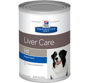 Hill's Canine L/D konzerva 370g