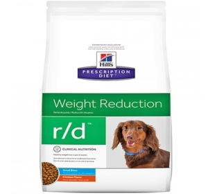 Hill's Canine R/D Dry Mini 1,5 kg
