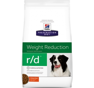 Hill's Canine R/D Dry 1,5kg