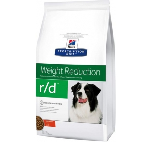 Hill's Canine R/D Dry 12kg