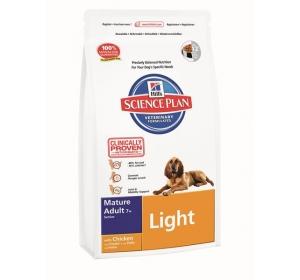 Hill's Canine Senior Light 12 kg