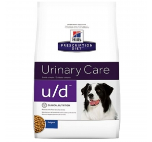 Hill's Canine U/D Dry 12 kg