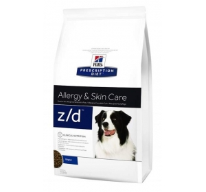 Hill's Canine Z/D Dry 3kg