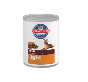 Hill's Canine konz. Adult Light 370g
