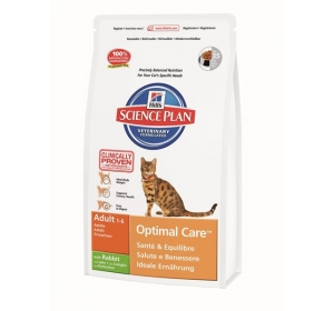 Hill's Feline Adult Rabbit 2kg