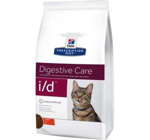 Hill's Feline I/D Dry 5kg