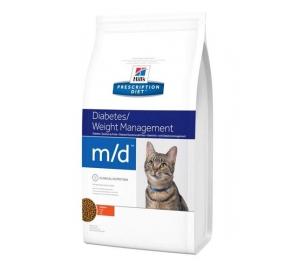 Hill's Feline M/D Dry 5kg