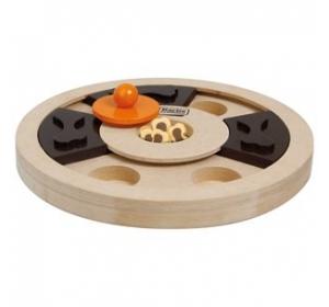 Interaktivní dřevěná hračka HERA Karlie