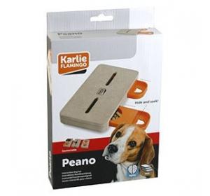 Interaktivní dřevěná hračka PEANO Karlie