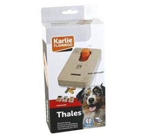 Interaktivní dřevěná hračka THALES Karlie