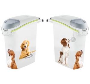 Curver kontejner na krmivo psi 10kg
