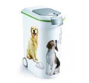 Curver kontejner na krmivo psi 20kg
