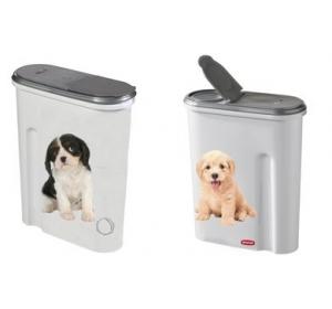 Curver kontejner na krmivo psi 1,5