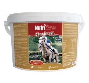 Nutri Horse Chondro pro koně tbl 3kg Výprodej expirace 5/2017