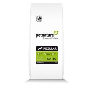 Petnature Dog Regular 15kg