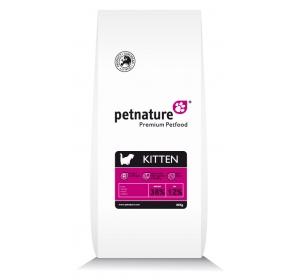 Petnature Kitten 2kg