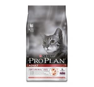 Purina Pro Plan Cat Adult Salmon 3 kg