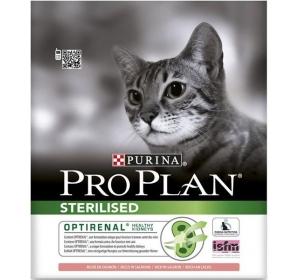 Purina Pro Plan Cat Sterilised Salmon 400 g