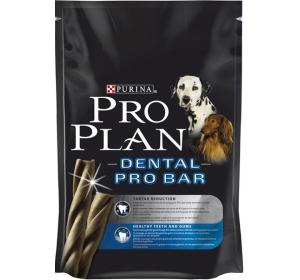 Purina Pro Plan Dental ProBar Chicken+Rice 150 g