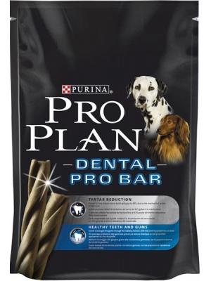 Purina Pro Plan Dental ProBar Chicken+Rice 150g