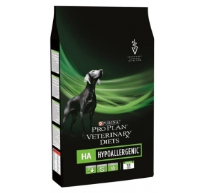 Purina PPVD Canine - HA Hypoallergenic 3kg