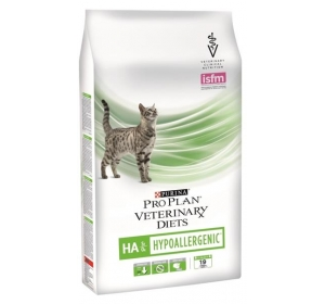 Purina PPVD Feline - HA Hypoallergenic 3,5kg