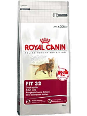 Royal Canin - Feline FIT 32 10kg