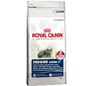 Royal Canin - Feline Indoor Mature 1,5kg